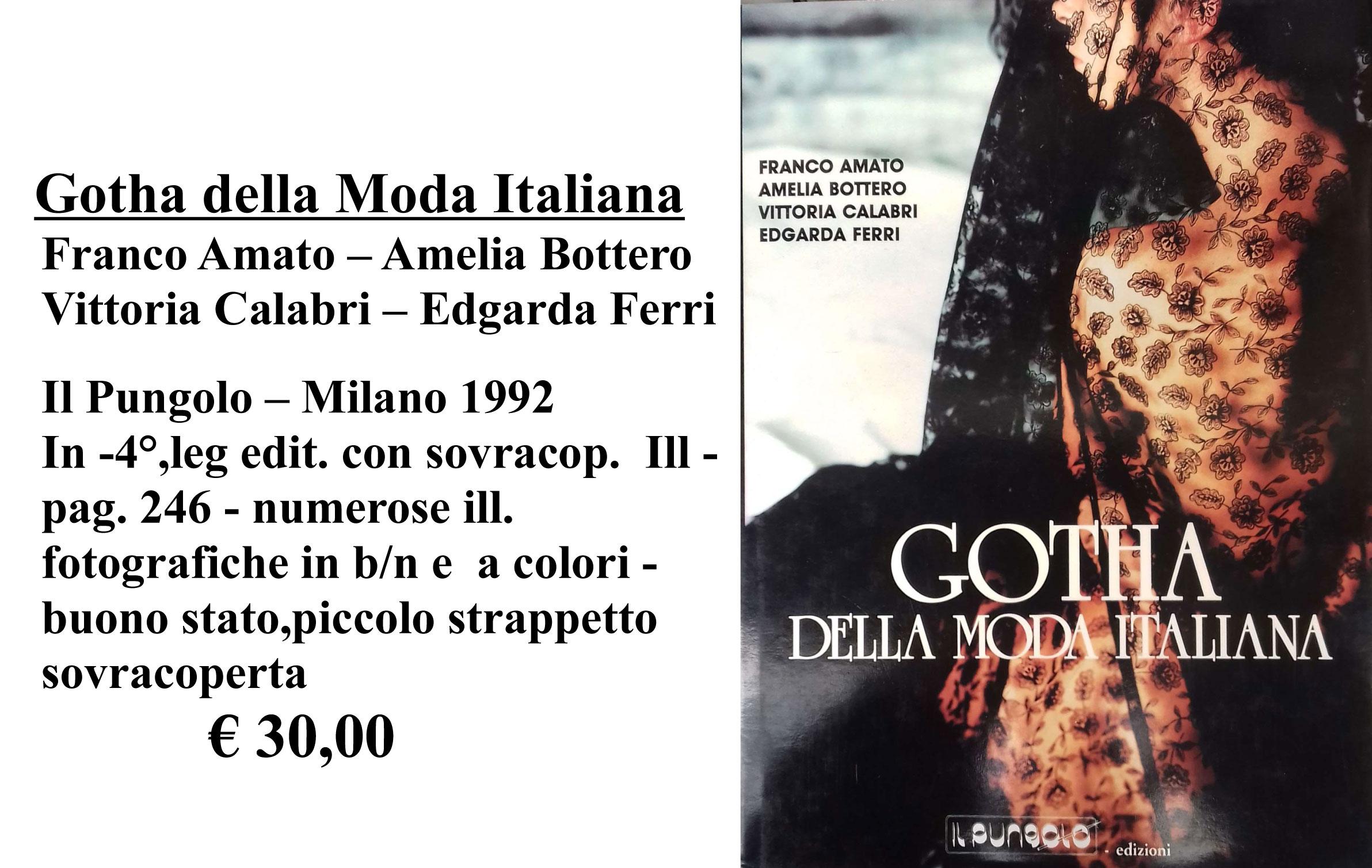 GOTHA-DELLA-MODA