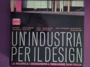 INDUSTRIA DESIGN