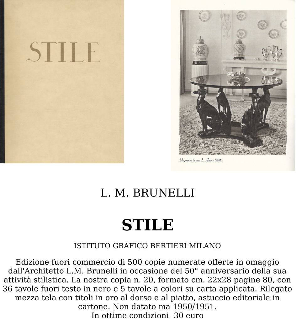 STILE [11203]