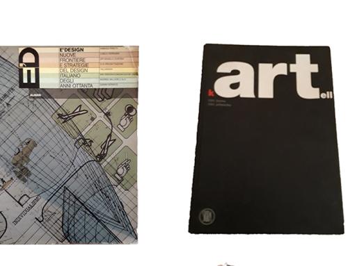 Marco Conti – Design&Arredamento, 8 aprile 2018