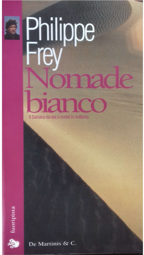 NOMADE BIANCO - AFRICA