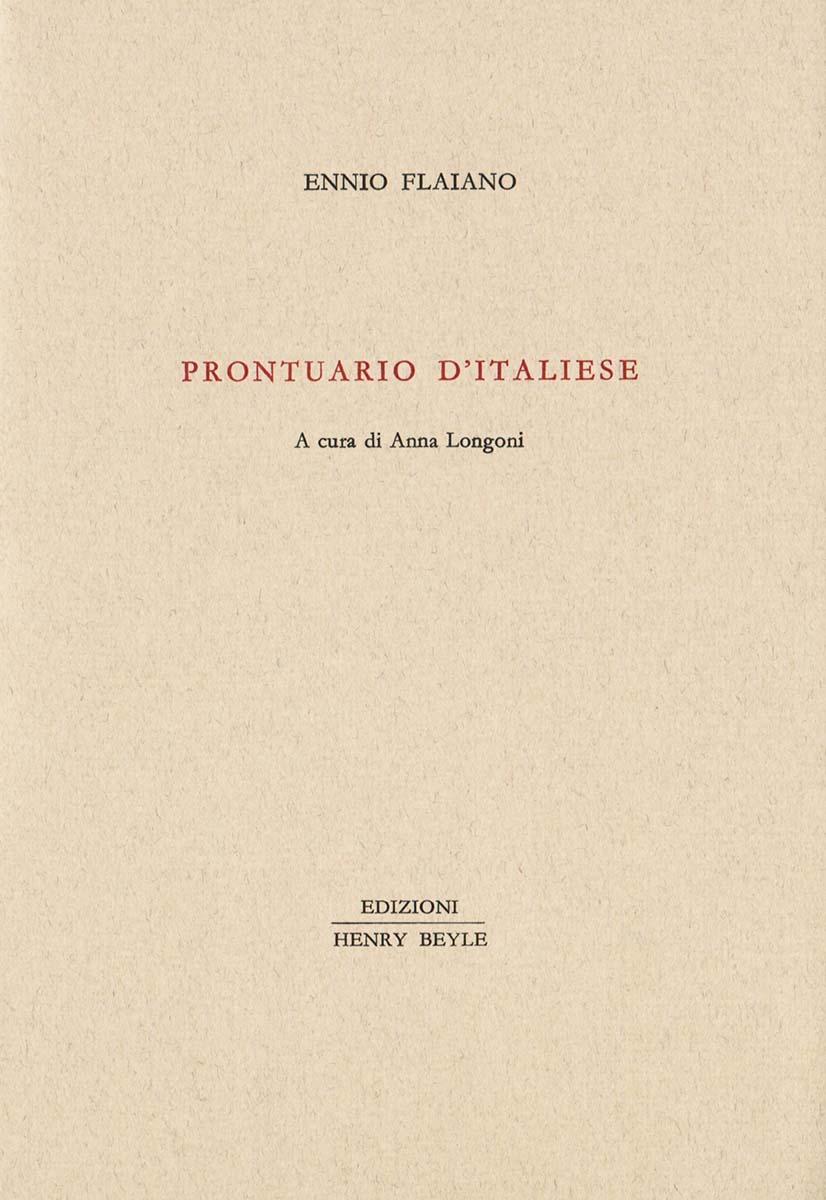 Flaiano_Prontuario