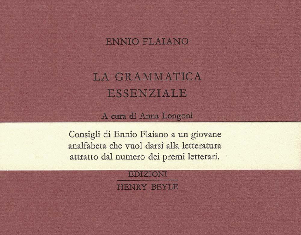 grammatica-essenziale