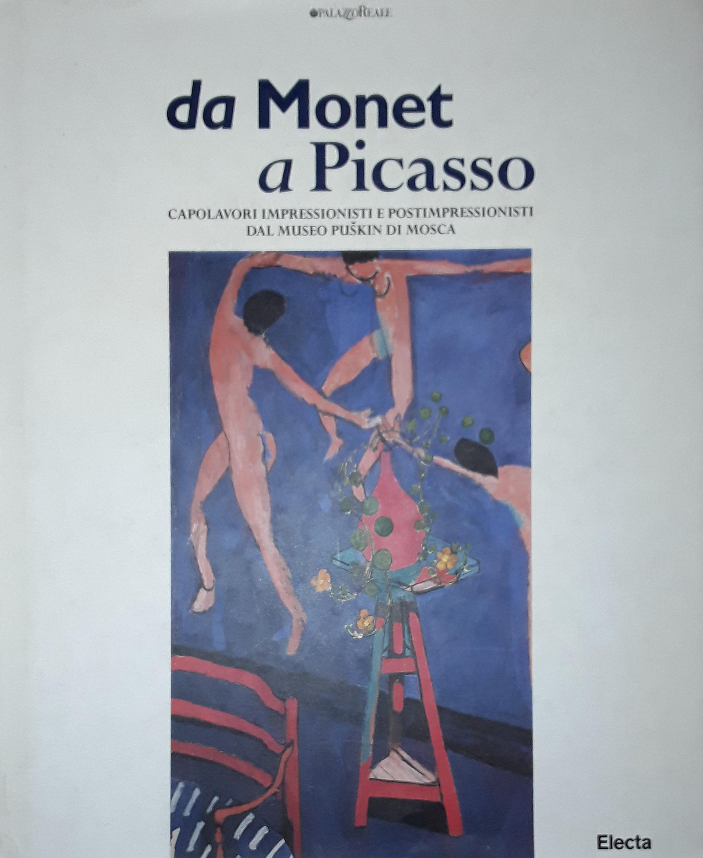 Da Monet a Picasso