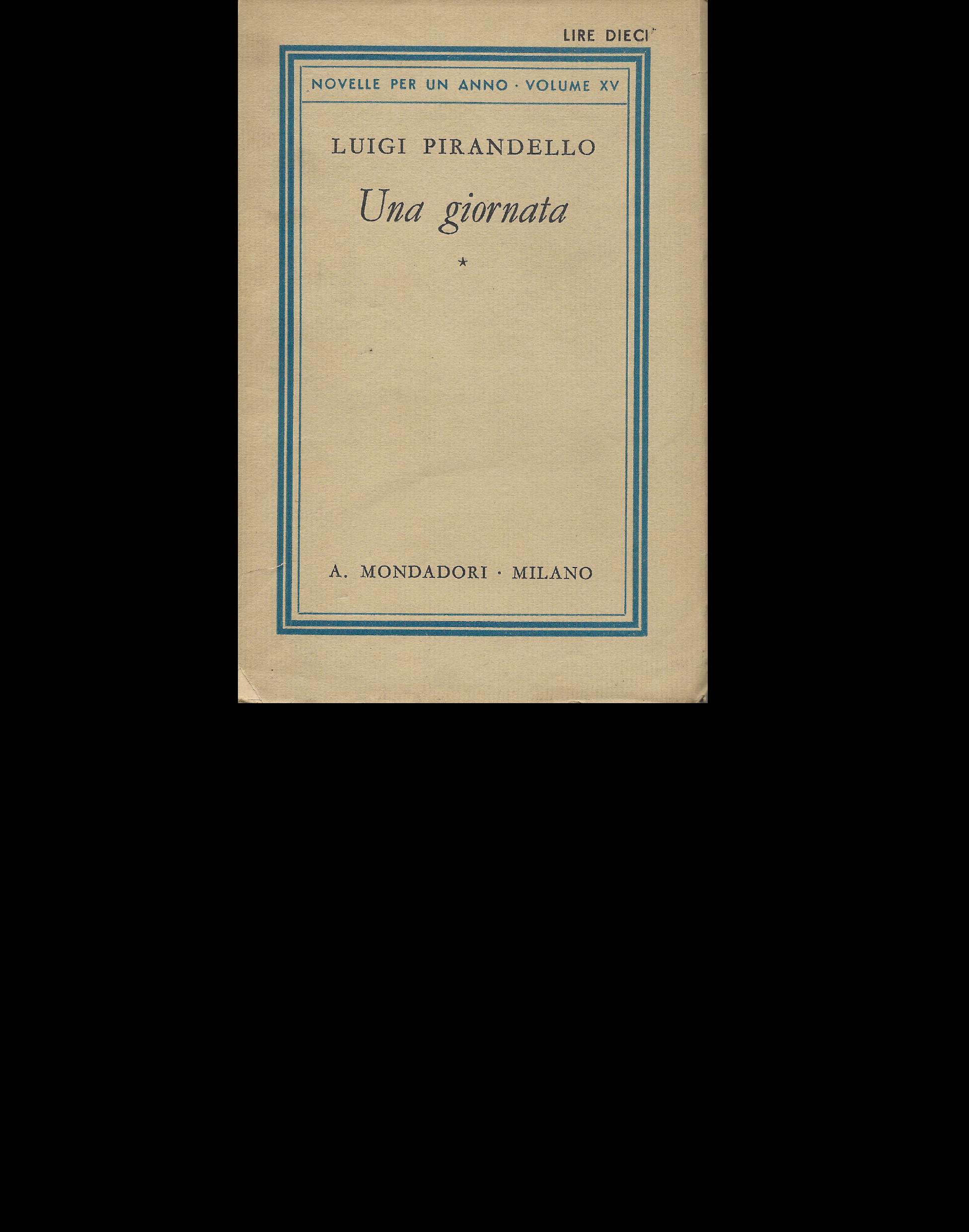 UNA GIORNATA[14698]
