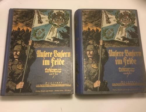 Libreria Passato e Presente – 100° Prima Guerra Mondiale, domenica 11 novembre 2018