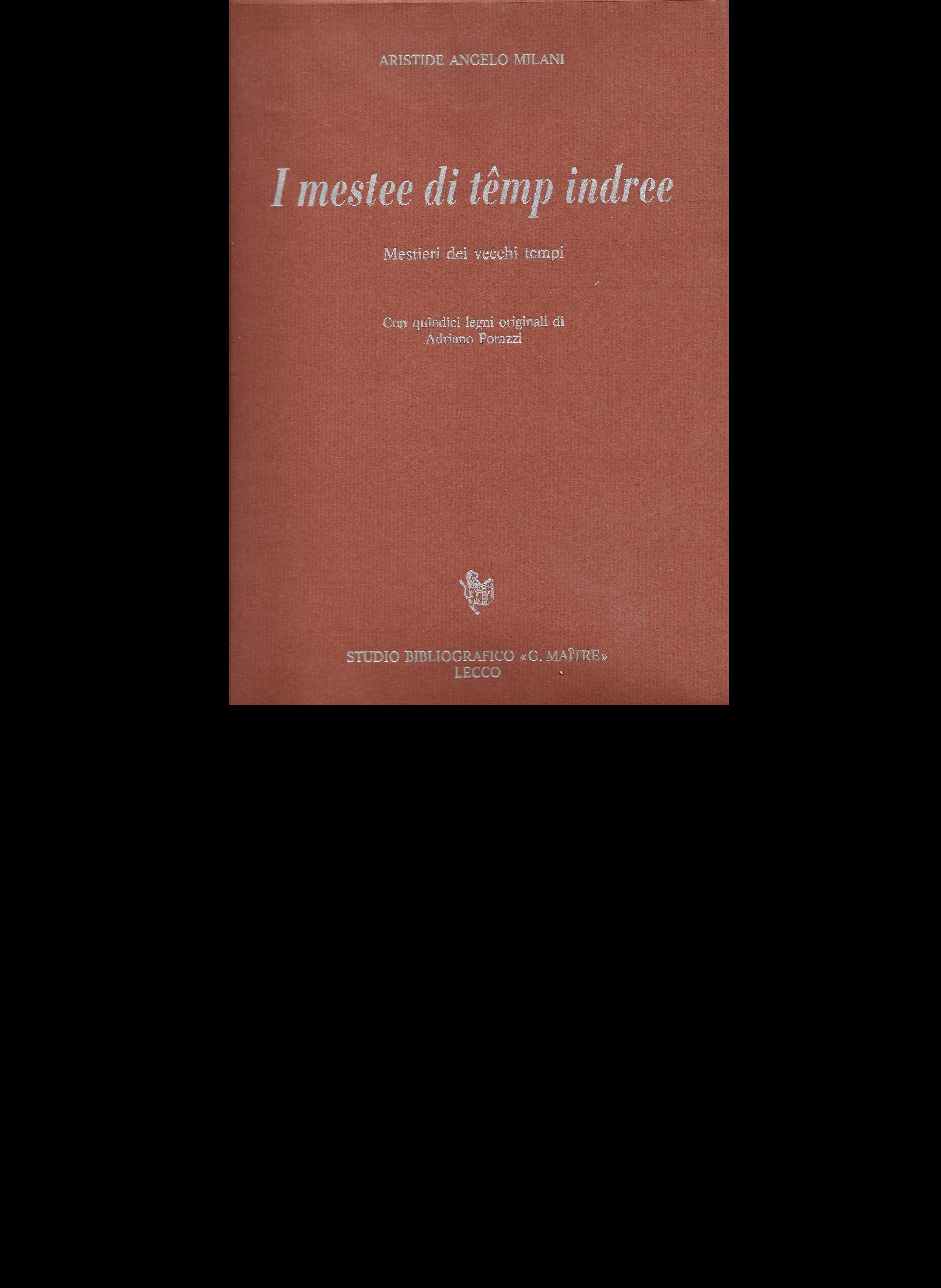 I mestee di temp indree[16192]