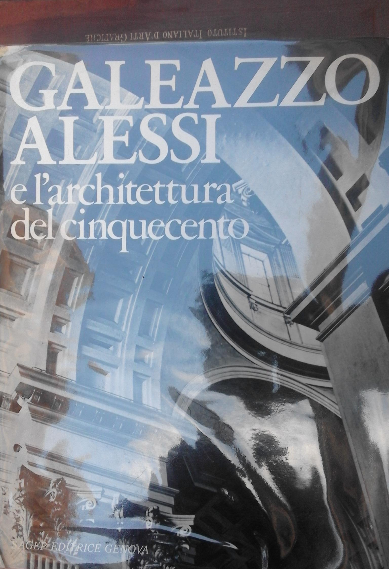 Galeazzo Alessi