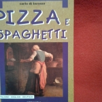 pizza e spagh