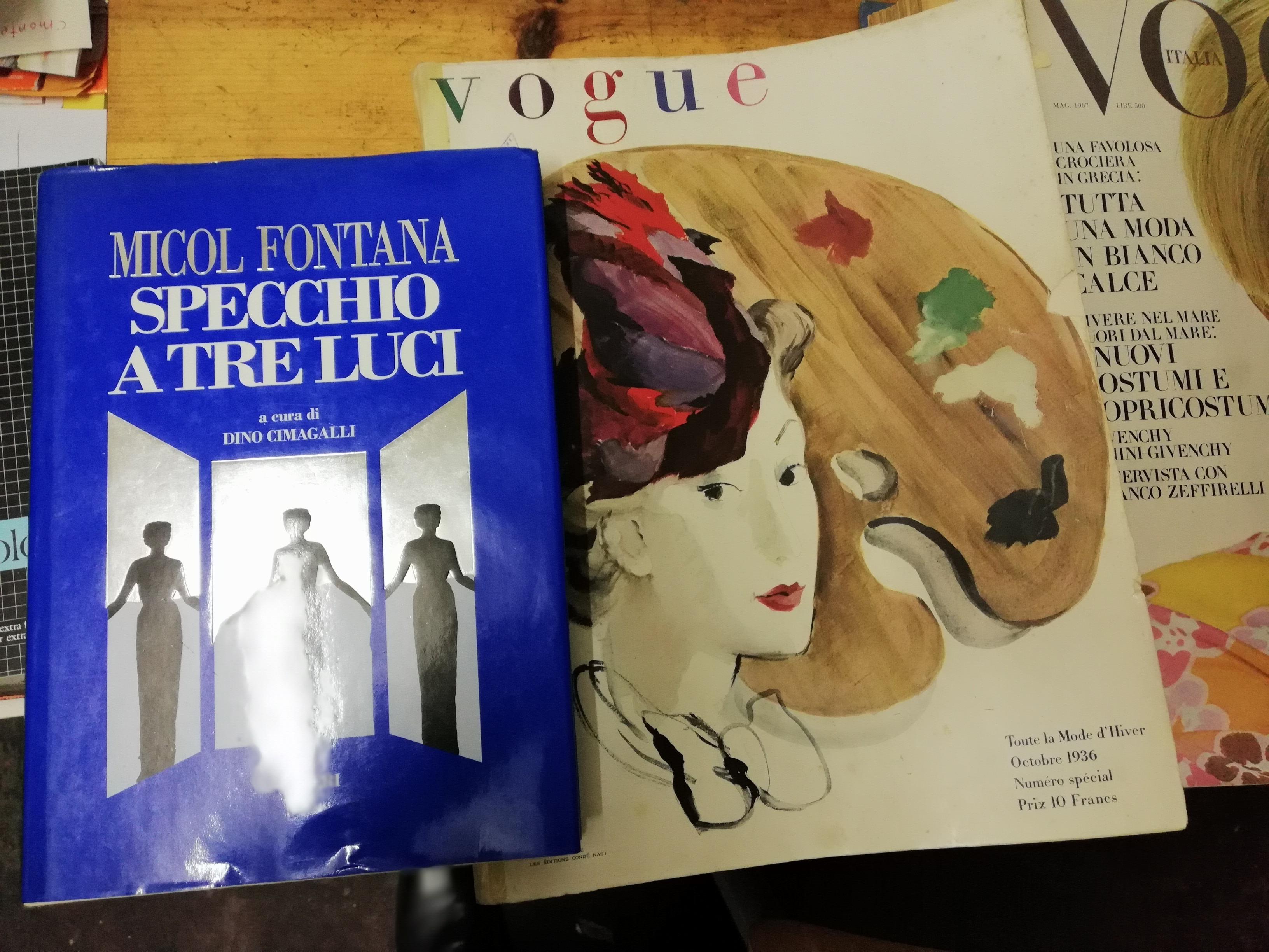Pugacioff – La moda e il costume, 11 febbraio 2018