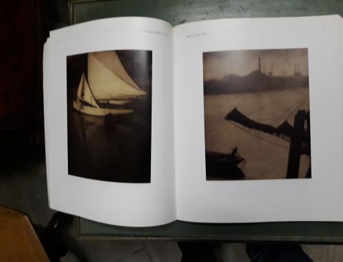 Marco Conti – La fotografia, 11 marzo 2018