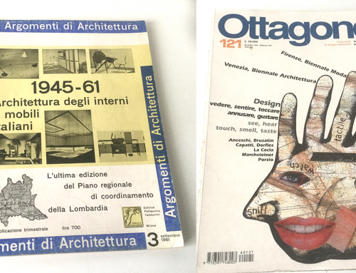 Libreria Passato e Presente – Design&Arredamento, 8 aprile 2018