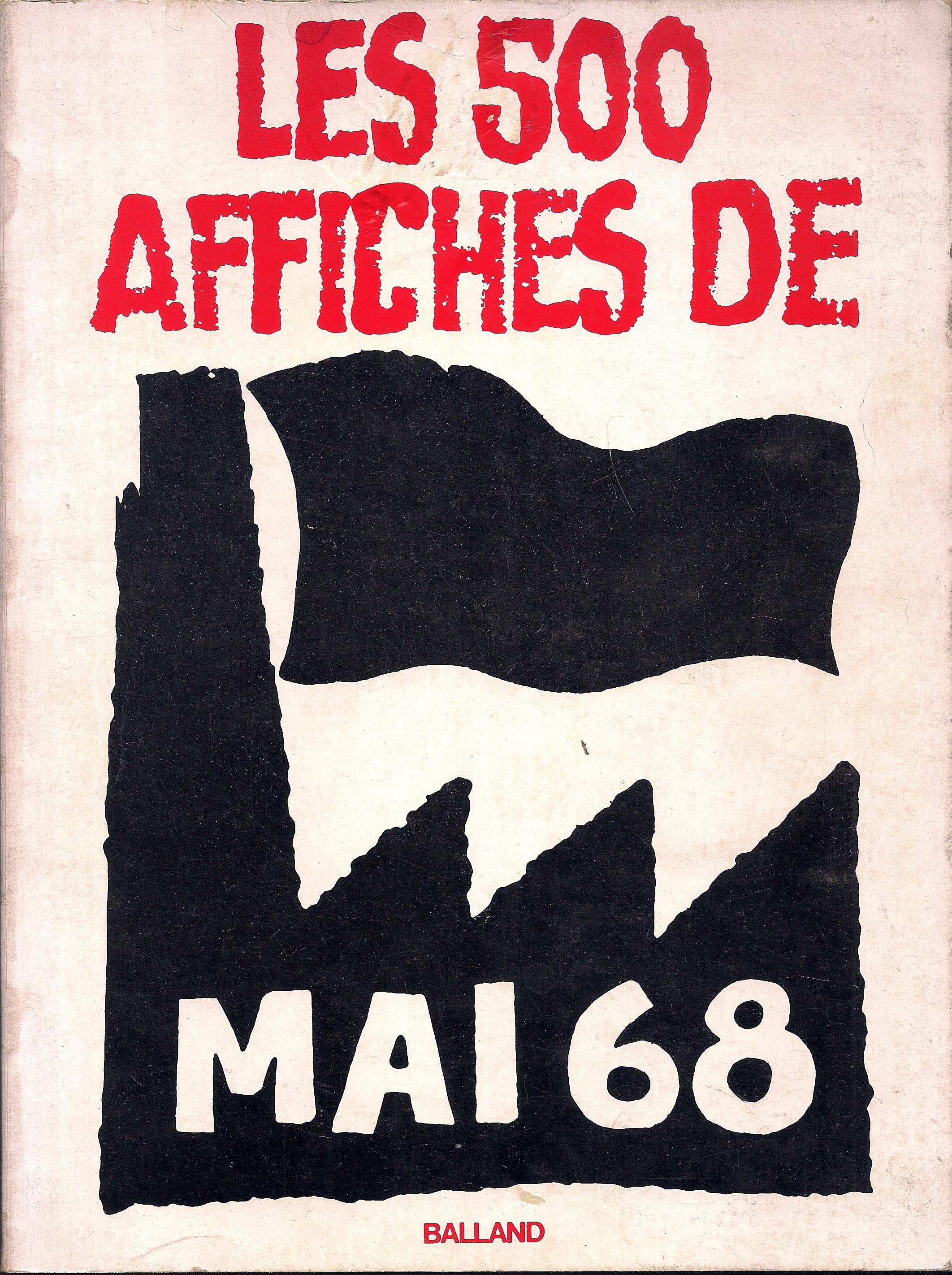 Archivio XX Secolo – Il Maggio Francese, domenica 13 maggio 2018