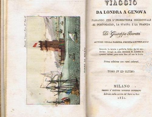 Libreria Menabò – Letteratura da viaggio, domenica 10 giugno 2018