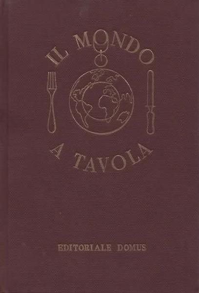 Il Muro di Tessa – A tavola! Libri di cucina, domenica 8 luglio