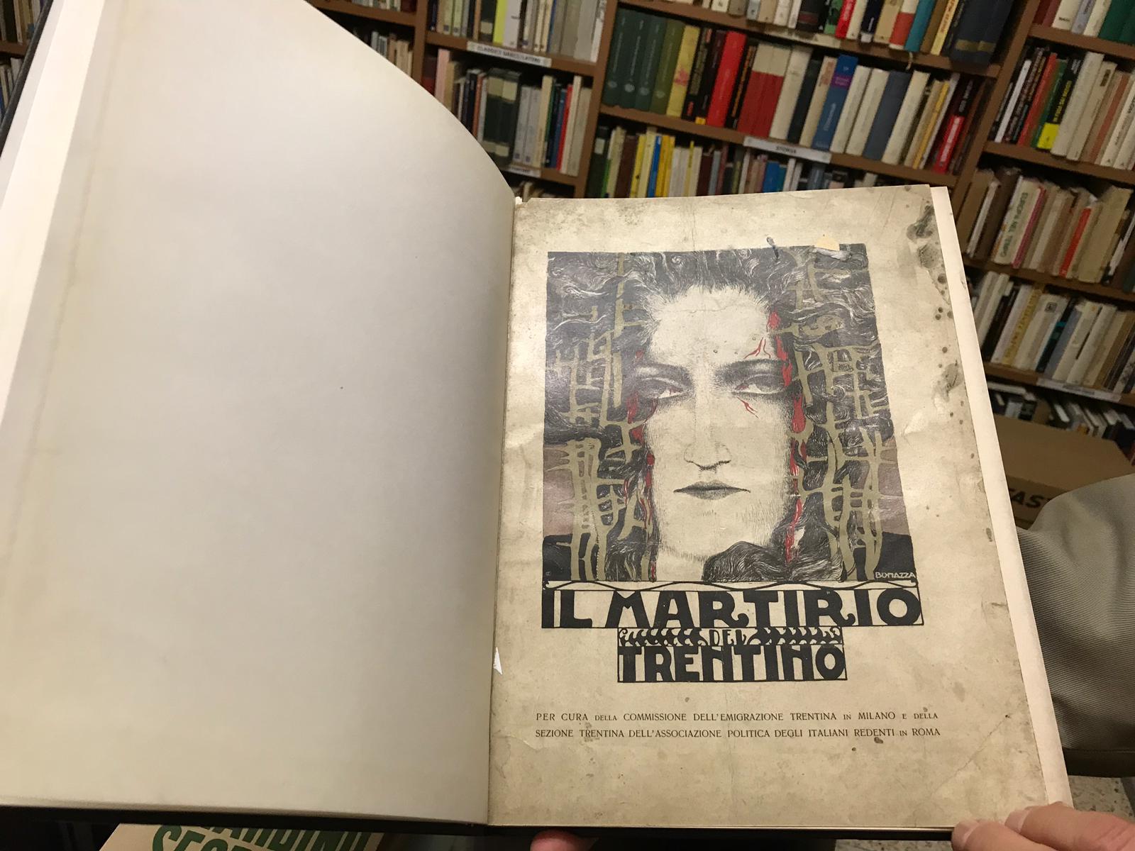 Il martirio del Trentino