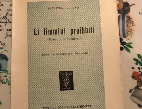 Libreria Bottazzi – Letteratura siciliana, domenica 14 ottobre 2018