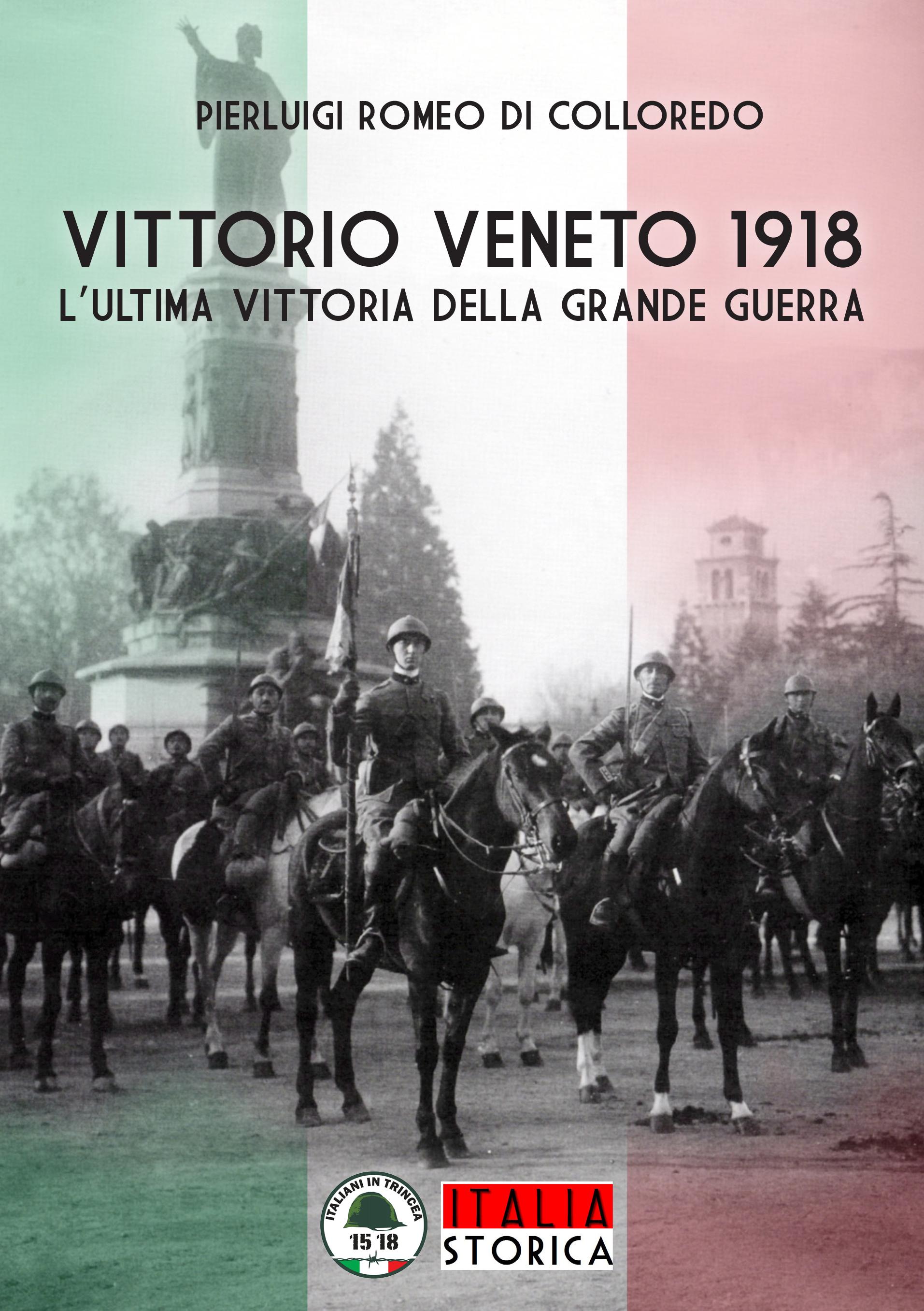 Vittorio Veneto 2018