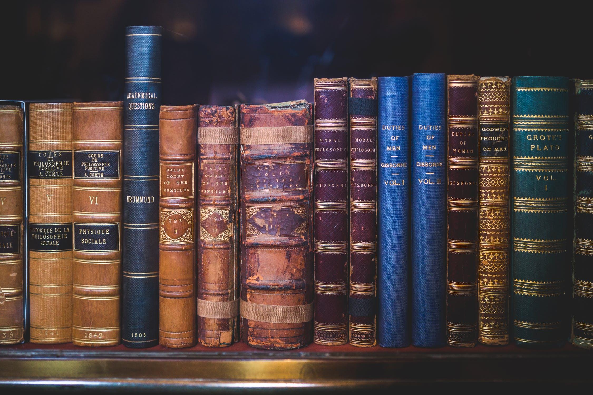 5 rarità da collezione a Vecchi Libri in Piazza – domenica 10 febbraio 2019
