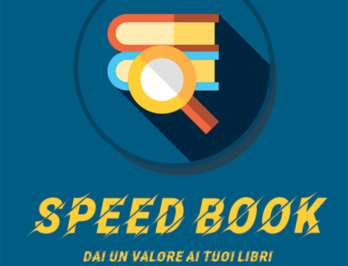 Novità 2020 – Speed Book, dai un valore ai tuoi libri