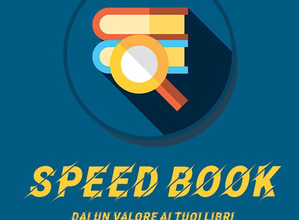 SpeedBook Locandina